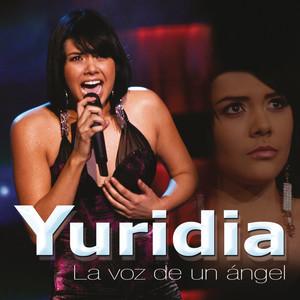 La Voz de un Ángel – Yuridia [320kbps]