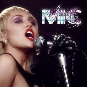 Midnight Sky – Miley Cyrus [320kbps]