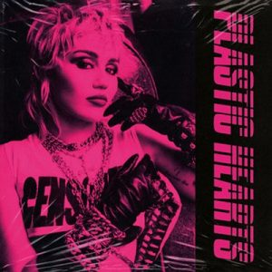 Plastic Hearts – Miley Cyrus [320kbps]
