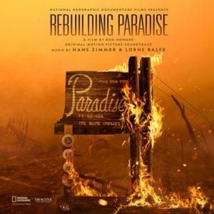 Rebuilding Paradise (Original Motion Picture Soundtrack) – Hans Zimmer, Lorne Balfe [320kbps]