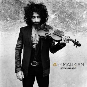 Royal Garage – Ara Malikian [320kbps]