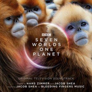Seven Worlds, One Planet (Original Television Soundtrack) – Hans Zimmer, Jacob Shea [320kbps]