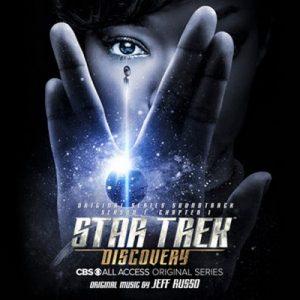 Star Trek: Discovery (Original Series Soundtrack) – Jeff Russo [320kbps]