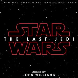Star Wars: The Last Jedi (Original Motion Picture Soundtrack) – John Williams [320kbps]