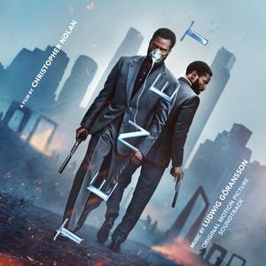 Tenet (Original Motion Picture Soundtrack) [Deluxe Edition] – Ludwig Goransson [320kbps]