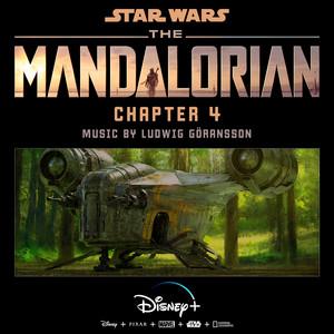 The Mandalorian: Chapter 4 (Original Score) – Ludwig Goransson [320kbps]