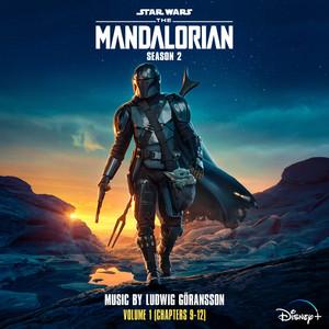 The Mandalorian: Season 2 – Vol. 1 (Chapters 9-12) [Original Score] – Ludwig Goransson [320kbps]
