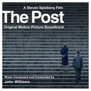 The Post (Original Motion Picture Soundtrack) – John Williams [320kbps]