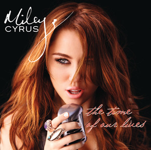 The Time Of Our Lives (International Version) – Miley Cyrus [320kbps]