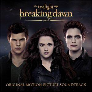 The Twilight Saga: Breaking Dawn, Pt. 2 (Original Motion Picture Soundtrack) – V. A. [320kbps]
