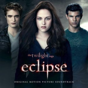 The Twilight Saga: Eclipse (Original Motion Picture Soundtrack) [Deluxe Version] [iTunes Plus] – V. A. [m4a]