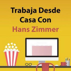 Trabaja Desde Casa Con Hans Zimmer – Hans Zimmer [320kbps]