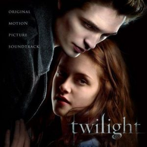 Twilight Original Motion Picture Soundtrack (International Deluxe Version) – V. A. [320kbps]