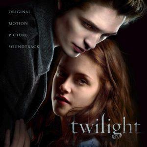 Twilight (Original Motion Picture Soundtrack) [iTunes Plus] – V. A. [m4a]