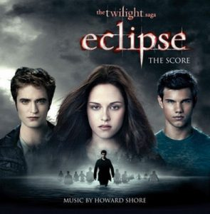 Twilight Saga: Eclipse the Score – Howard Shore [320kbps]