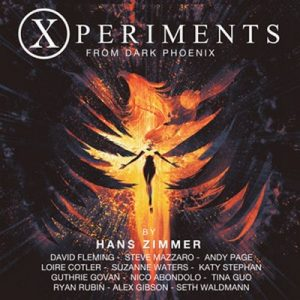 Xperiments from Dark Phoenix (Original Score) – Hans Zimmer [320kbps]