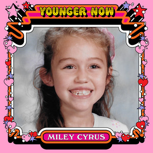 Younger Now (The Remixes) – Miley Cyrus [320kbps]