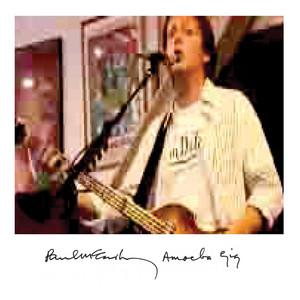 Amoeba Gig (Live) – Paul McCartney [320kbps]