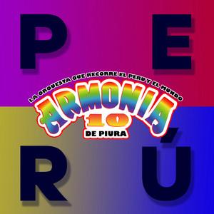 Armonia 10 Perú – Armonia 10 [320kbps]