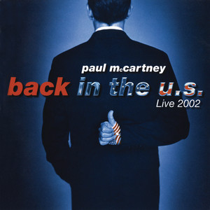 Back In The U.S – Paul McCartney [320kbps]