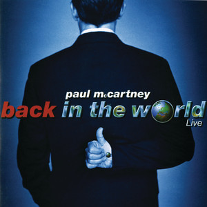 Back In The World (Live) – Paul McCartney [320kbps]