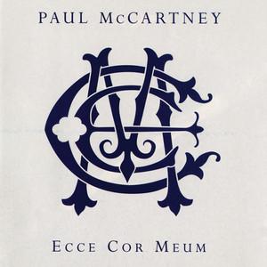 Ecce Cor Meum – Paul McCartney, Academy of St. Martin in the Fields, Gavin Greenaway [320kbps]
