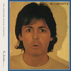 McCartney II – Paul McCartney [320kbps]