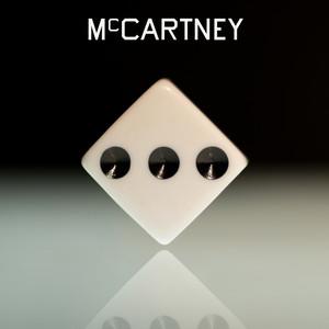 McCartney III – Paul McCartney [320kbps]
