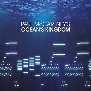 McCartney: Ocean's Kingdom (Deluxe Version) – Paul McCartney [320kbps]