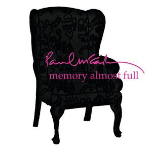 Memory Almost Full – Paul McCartney [320kbps]