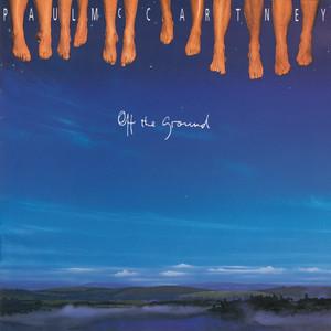 Off The Ground – Paul McCartney [320kbps]
