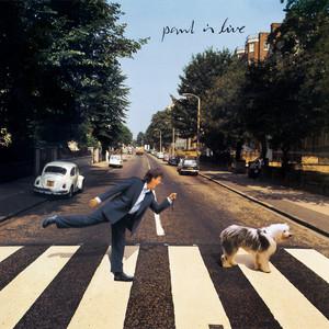 Paul Is Live – Paul McCartney [320kbps]