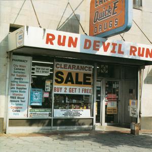 Run Devil Run – Paul McCartney [320kbps]
