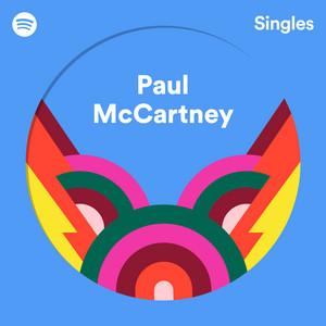 Spotify Singles: Paul McCartney Box Set – Paul McCartney [320kbps]