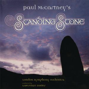 Standing Stone – Paul McCartney, London Symphony Orchesta, Lawrence Foster [320kbps]