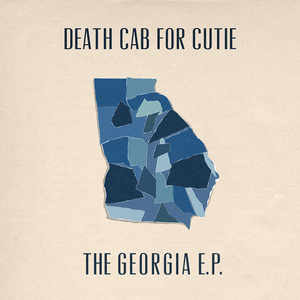 The Georgia EP – Death Cab for Cutie [320kbps]