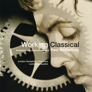 Working Classical – Paul McCartney [320kbps]