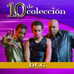 10 De Colección – DLG [320kbps]