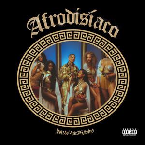 Afrodisíaco – Rauw Alejandro [320kbps]