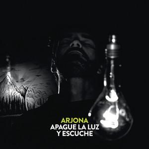 Apague la Luz y Escuche – Ricardo Arjona [320kbps]