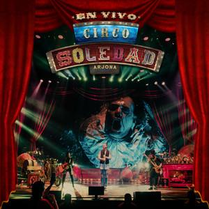 Circo Soledad En Vivo – Ricardo Arjona [320kbps]