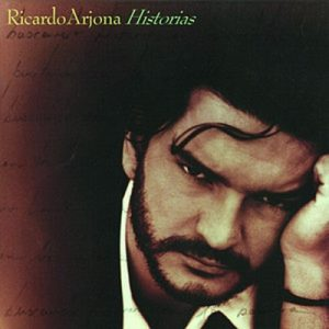 Historias – Ricardo Arjona [320kbps]