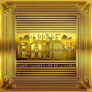 King Daddy – Daddy Yankee [320kbps]