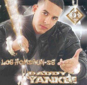 Los Homerun-es – Daddy Yankee [320kbps]