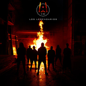 Los Legendarios 001 – Los Legendarios [320kbps]
