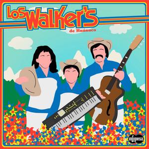 Los Walkers de Huánuco – Los Walkers [320kbps]