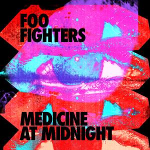 Medicine At Midnight – Foo Fighters [320kbps]