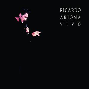 Ricardo Arjona Vivo – Ricardo Arjona [320kbps]