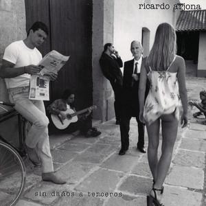 Sin Daños A Terceros – Ricardo Arjona [320kbps]