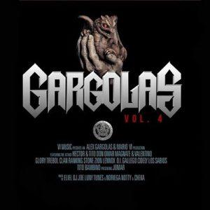 Alex Gárgolas Presenta: Las Gárgolas, Vol. 4 – Alex Gargolas [320kbps}